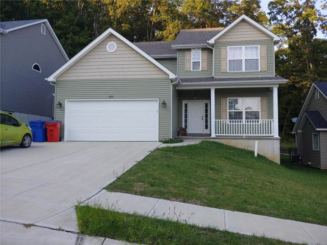 3371 Amber Heights Lane, Imperial, MO 63052 (#19069667) :: Clarity Street Realty