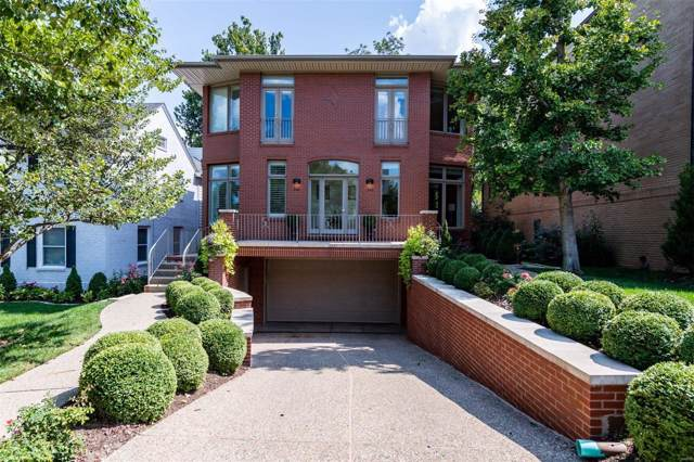 340 N Central Avenue, St Louis, MO 63105 (#19069670) :: Kelly Hager Group | TdD Premier Real Estate