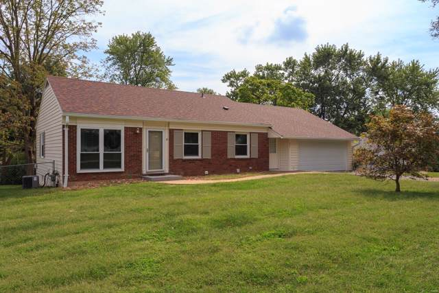 921 Crestland Drive, Ballwin, MO 63011 (#19069675) :: St. Louis Finest Homes Realty Group
