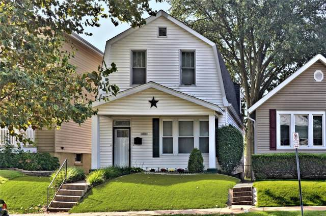 St Louis, MO 63109 :: RE/MAX Professional Realty