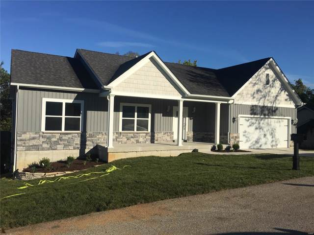 33 Big Oak, Saint Peters, MO 63376 (#19069682) :: Kelly Hager Group | TdD Premier Real Estate