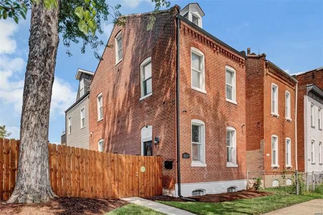 2237 Missouri Avenue, St Louis, MO 63104 (#19069683) :: St. Louis Finest Homes Realty Group
