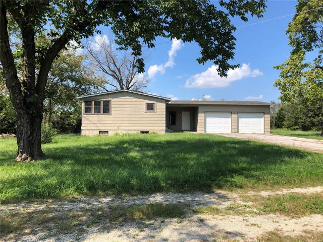 872 W Springfield Road, Saint Clair, MO 63077 (#19069700) :: St. Louis Finest Homes Realty Group