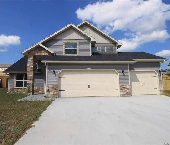 0 Kimrey Road, Plato, MO 65552 (#19069708) :: Matt Smith Real Estate Group