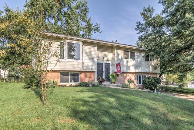 4925 Caribee Drive, St Louis, MO 63128 (#19069715) :: St. Louis Finest Homes Realty Group