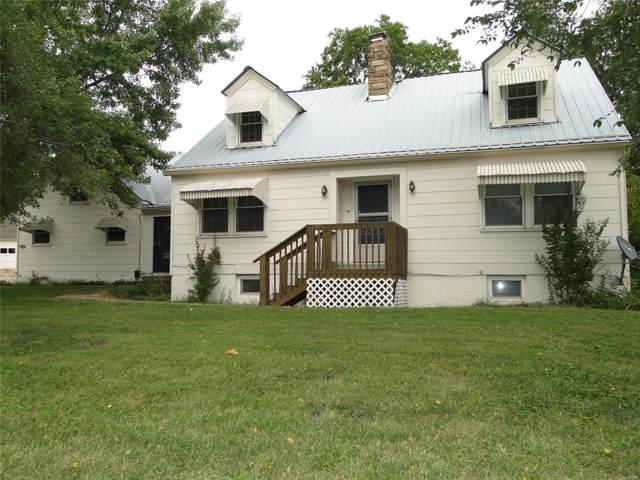 805 E Highway 72, Rolla, MO 65401 (#19069716) :: Matt Smith Real Estate Group