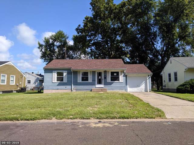 255 Midlothian Road, St Louis, MO 63137 (#19069717) :: St. Louis Finest Homes Realty Group