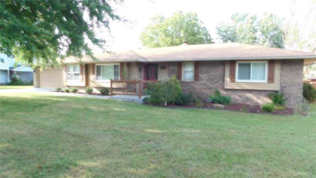 417 Brook Street, Lebanon, MO 65536 (#19069723) :: Matt Smith Real Estate Group