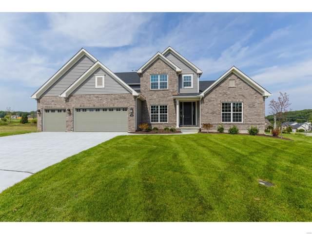 314 Gateview Drive, O'Fallon, MO 63385 (#19069746) :: Matt Smith Real Estate Group