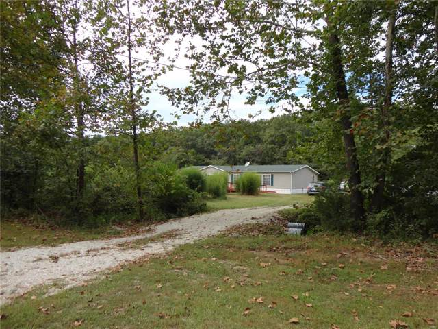 499 County Road 4283, Salem, MO 65560 (#19069754) :: Matt Smith Real Estate Group