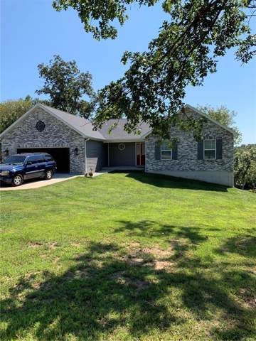 1225 Clarke Street, De Soto, MO 63020 (#19069768) :: St. Louis Finest Homes Realty Group