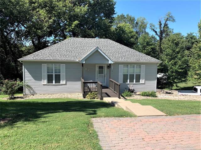 57 Odom, Collinsville, IL 62234 (#19069776) :: The Kathy Helbig Group