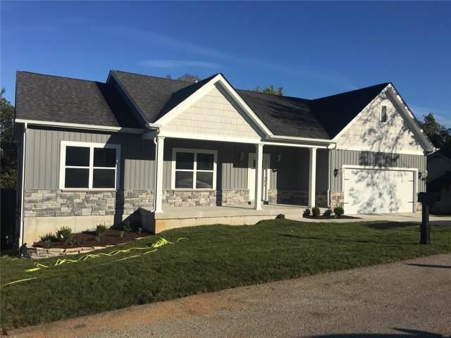 33 Big Oak, Saint Peters, MO 63376 (#19069779) :: Matt Smith Real Estate Group