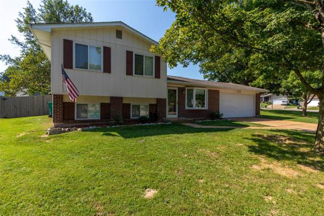 10115 Sunridge, Pevely, MO 63070 (#19069790) :: St. Louis Finest Homes Realty Group