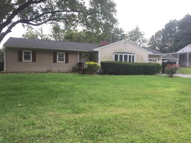 1744 Stevens Street, Belleville, IL 62226 (#19069809) :: St. Louis Finest Homes Realty Group