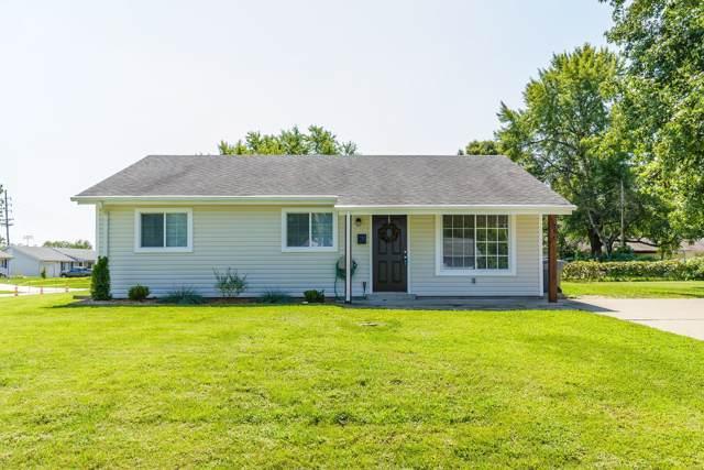 508 Prince David Drive, O'Fallon, MO 63366 (#19069810) :: Kelly Hager Group | TdD Premier Real Estate