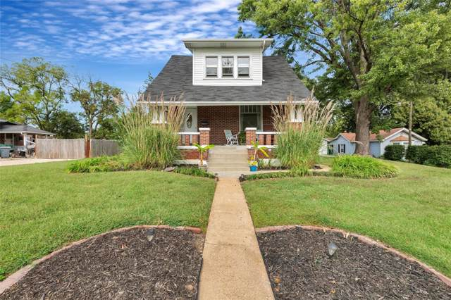 8727 Olden Avenue, St Louis, MO 63114 (#19069811) :: Clarity Street Realty
