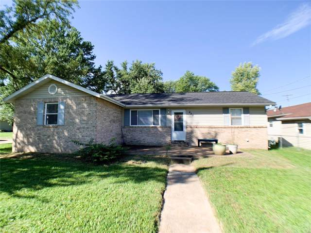 420 8th, Valley Park, MO 63088 (#19069823) :: The Becky O'Neill Power Home Selling Team