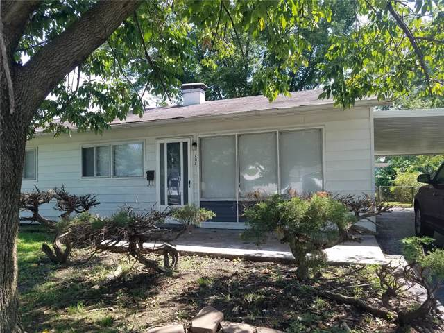 108 St Robert Drive, Cahokia, IL 62206 (#19069825) :: The Becky O'Neill Power Home Selling Team