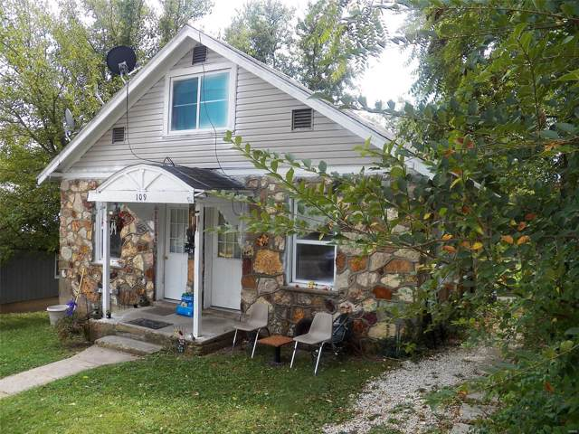 109 E 3rd, Salem, MO 65560 (#19069827) :: Matt Smith Real Estate Group