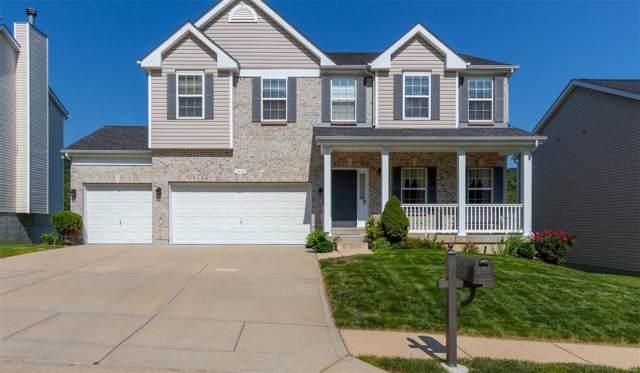 5445 Regency Woods Manor, Imperial, MO 63052 (#19069831) :: Walker Real Estate Team