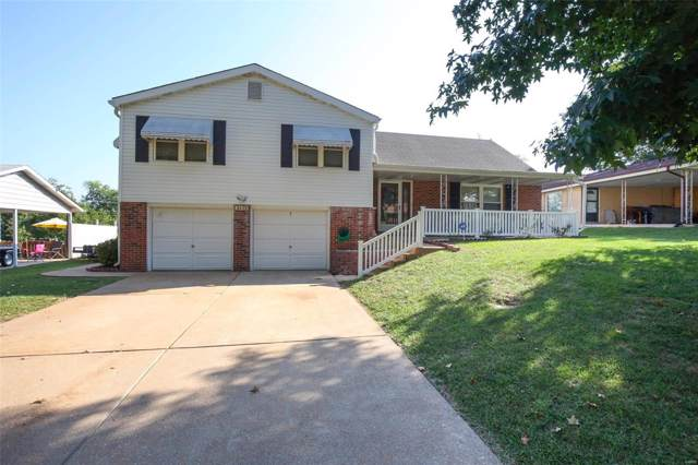 3905 Southern Aire Drive, St Louis, MO 63125 (#19069846) :: Clarity Street Realty