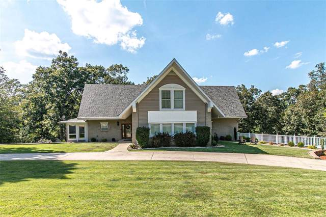 3451 Normandy, Poplar Bluff, MO 63901 (#19069868) :: Matt Smith Real Estate Group