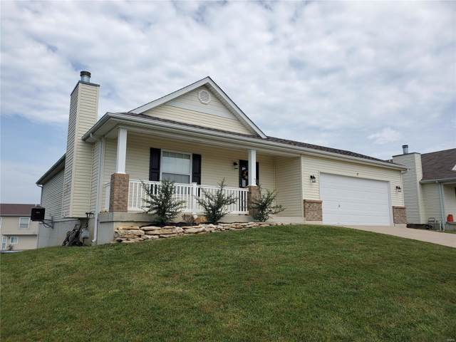 17 River Rock Drive, Moscow Mills, MO 63362 (#19069869) :: The Kathy Helbig Group