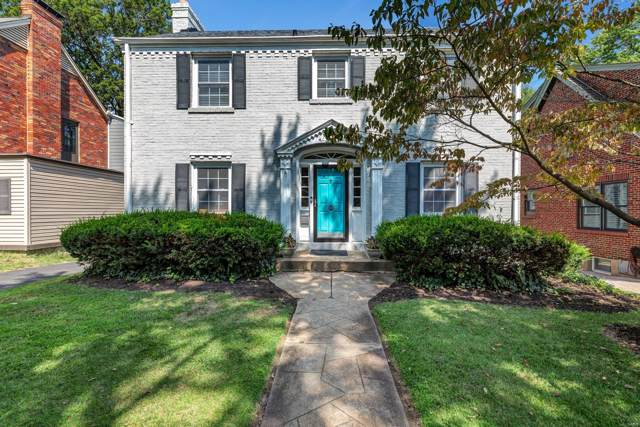 653 Lockwood Court, Webster Groves, MO 63119 (#19069870) :: Clarity Street Realty