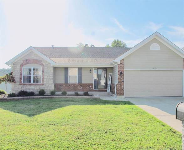 8035 Fox Hollow, Barnhart, MO 63012 (#19069873) :: Clarity Street Realty