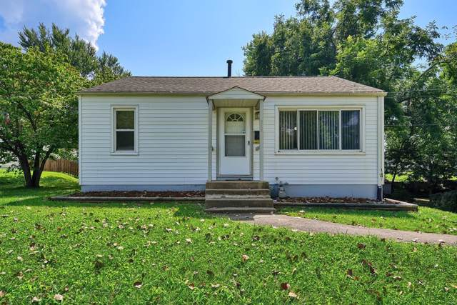 814 Kneedler Street, Collinsville, IL 62234 (#19069878) :: RE/MAX Professional Realty