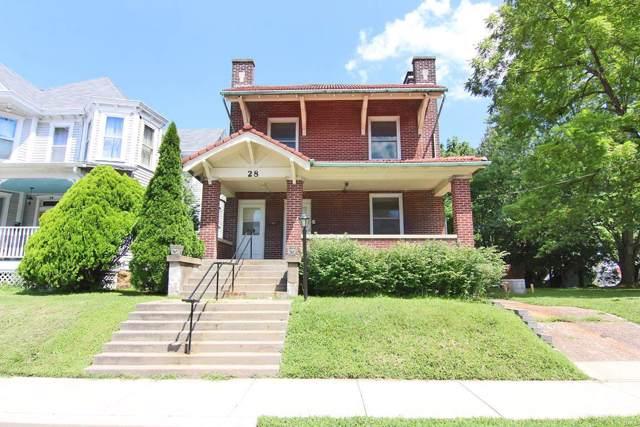 28 N Fountain, Cape Girardeau, MO 63701 (#19069915) :: Matt Smith Real Estate Group