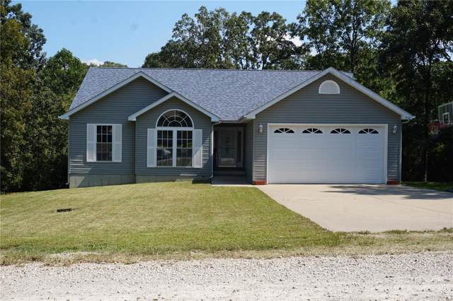 316 Rue Charlemagne, Bonne Terre, MO 63628 (#19069922) :: The Becky O'Neill Power Home Selling Team