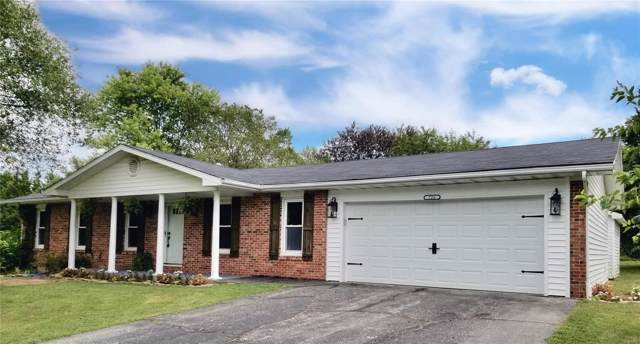 726 E National Avenue, Richland, MO 65556 (#19069927) :: Realty Executives, Fort Leonard Wood LLC