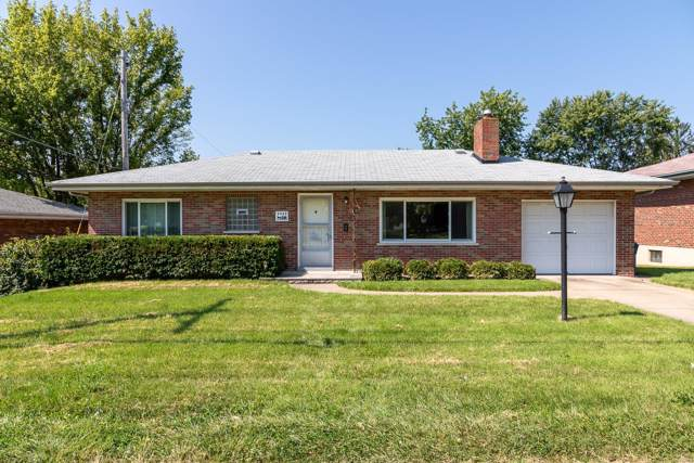 9549 Tesson Ferry, St Louis, MO 63123 (#19069934) :: Kelly Shaw Team