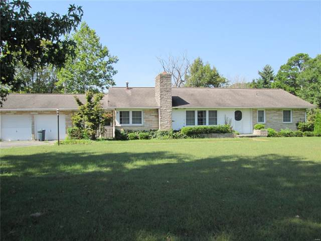 13275 Co. Rd. 5110, Rolla, MO 65401 (#19069949) :: Clarity Street Realty