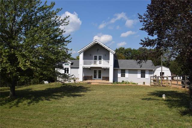 8505 Old Lemay Ferry Road, Hillsboro, MO 63050 (#19069953) :: The Kathy Helbig Group