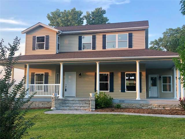 431 Vfw Drive, Festus, MO 63028 (#19069961) :: Holden Realty Group - RE/MAX Preferred