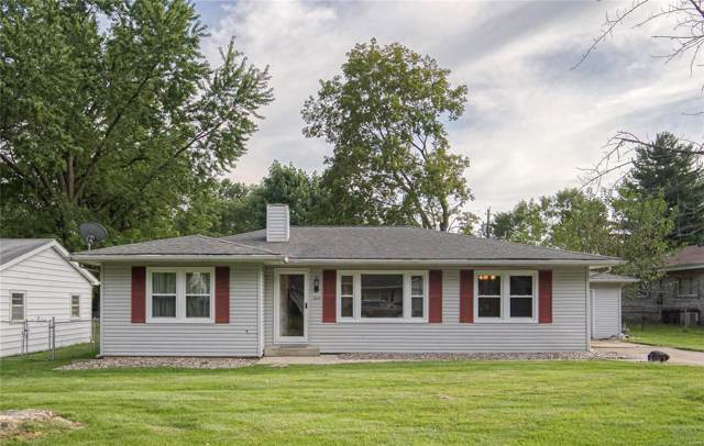 1824 Jay Avenue, Belleville, IL 62226 (#19069971) :: The Kathy Helbig Group
