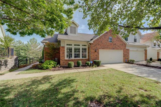 16767 Chesterfield Bluffs Circle, Chesterfield, MO 63005 (#19069975) :: The Kathy Helbig Group