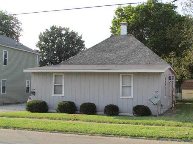 125 E Main Street A & B, East Alton, IL 62024 (#19069981) :: Holden Realty Group - RE/MAX Preferred
