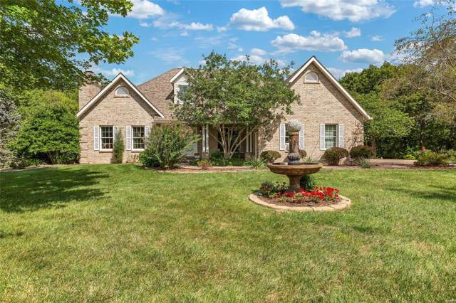 3462 Antelope Drive, Waterloo, IL 62298 (#19069988) :: The Kathy Helbig Group