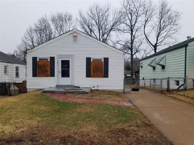 875 Gustav Avenue, St Louis, MO 63147 (#19069989) :: Kelly Hager Group | TdD Premier Real Estate