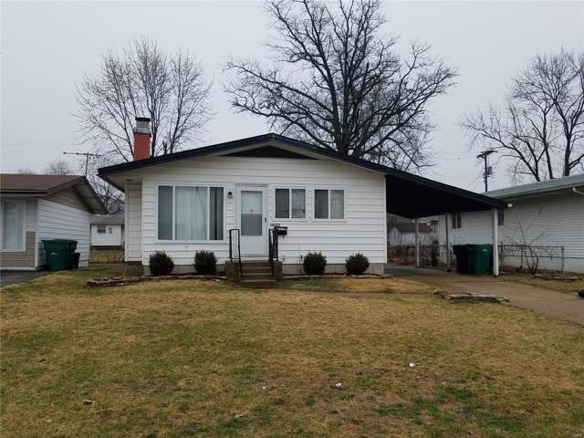 10322 Lilac Avenue, St Louis, MO 63137 (#19069998) :: Holden Realty Group - RE/MAX Preferred