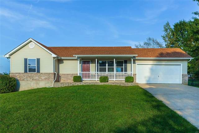 7737 Meadow View Circle, Union, MO 63084 (#19069999) :: RE/MAX Professional Realty