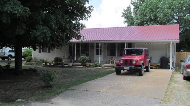 606 Magnolia, Cuba, MO 65453 (#19070000) :: Realty Executives, Fort Leonard Wood LLC