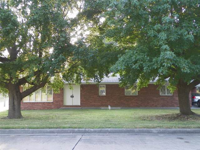 301 Newstead, Perryville, MO 63775 (#19070021) :: Clarity Street Realty