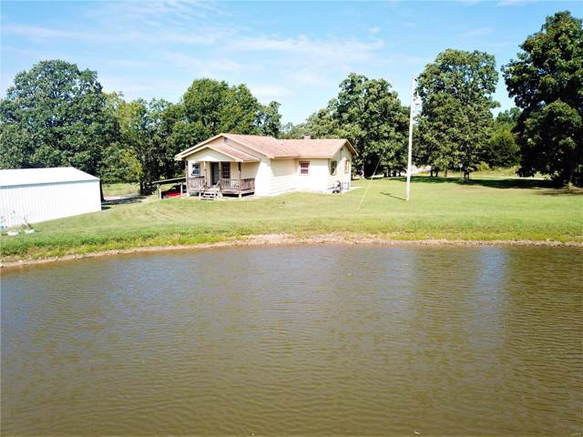 12725 Hwy Bb, Crocker, MO 65556 (#19070022) :: Realty Executives, Fort Leonard Wood LLC