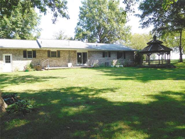 12610 Silver Lake Road, Highland, IL 62249 (#19070048) :: RE/MAX Professional Realty