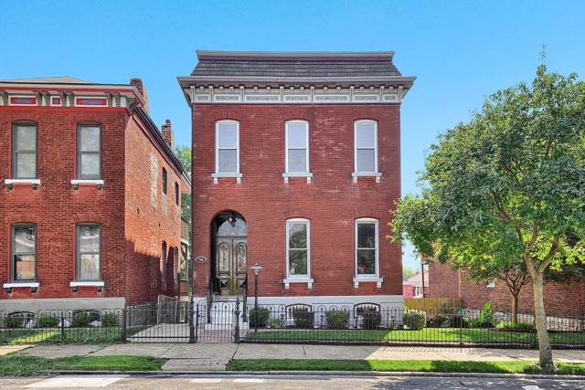 7310 Michigan Avenue, St Louis, MO 63111 (#19070058) :: Clarity Street Realty